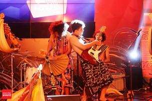 Pesta Rakyat Dengan Berbagai Suguhan Menarik di Pekan Raya Indonesia (PRI) 2016