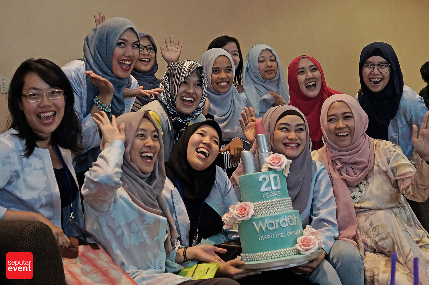 The 20th Anniversary of Wardah (2).JPG