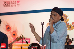 Java Jazz Festival 2015 Pukau Mata Dunia (8).JPG