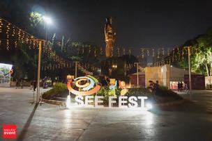 Sempat Terhenti, I SEE FEST 2019 Dimulai Kembali