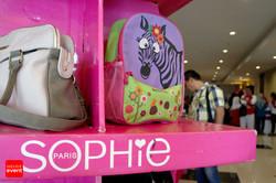 Road to Miss Sophie 2015 dimulai di Jakarta
