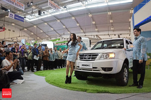 Think Business, Tata Motors Luncurkan Produk Andalan Terbarunya
