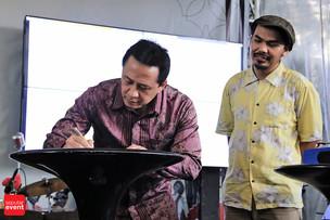 Melestarikan Harta Karun Musik Indonesia Melalui www.iramanusantara.org