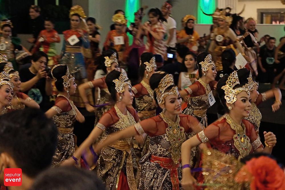Indonesia Menari 2014, Selaksa Karya Berbalut Budaya (3).JPG