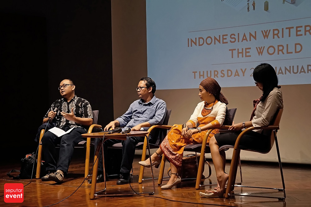 Penulis (Perempuan) Indonesia di Pentas Dunia (4).JPG