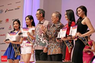 Closing Ceremony Tandai Suksesnya Penyelenggaraan GIIAS 2016