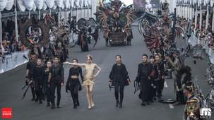 Semarak Grand Carnival Tutup Jember Fashion Carnaval (JFC) 2019