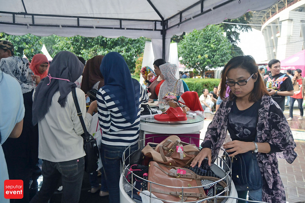 Sophie Paris Gelar Diskon Up to 80% di JakCloth 2015(9).JPG