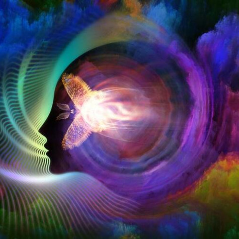 Part 4 ~ Mental Body Madness ~ THE CROSSING OVER OF CONSCIOUSNESS ~ BRING BACK IMAGINATION