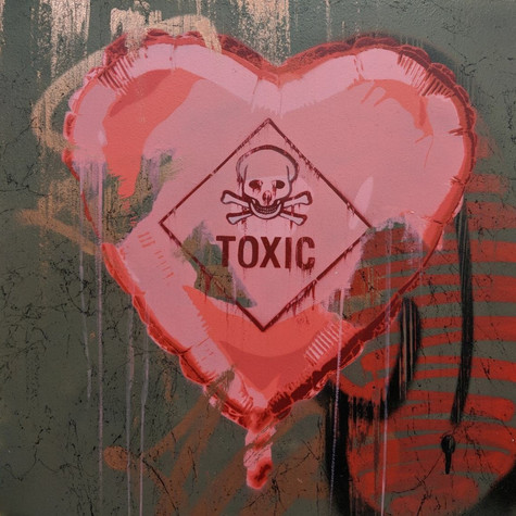 """So Called """"Toxic Relationships"""": Are They Really Toxic or Disguising a Major Life Lesson?"""