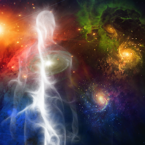Topic 2 ~ THE EVOLUTION OF YOU & THE 12 CHAKRA SYSTEM ~ An Introduction