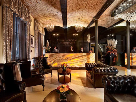 The 5* London Stay, Timeless and Memorable