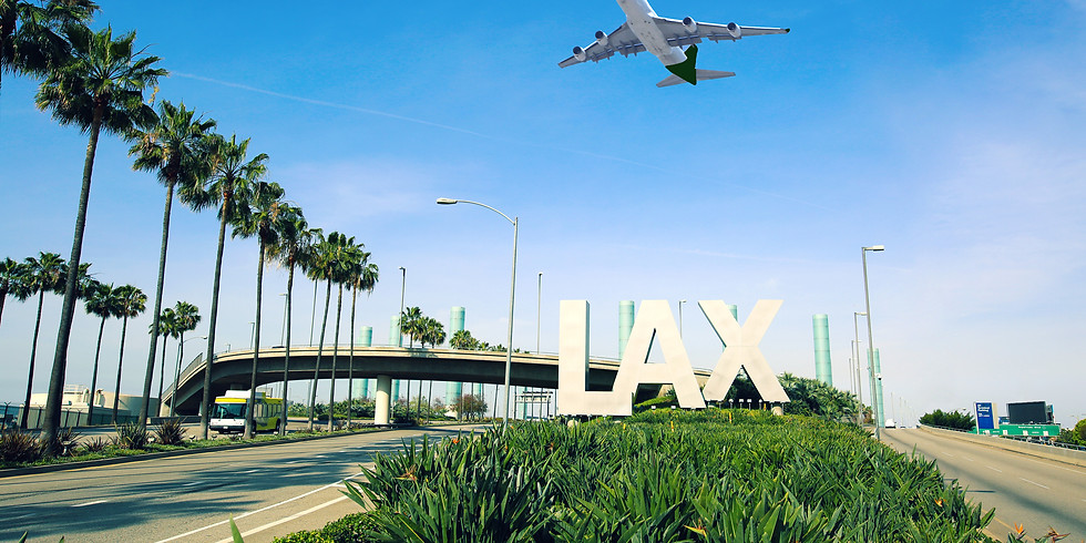 Past Event - The LAX Modernization Program