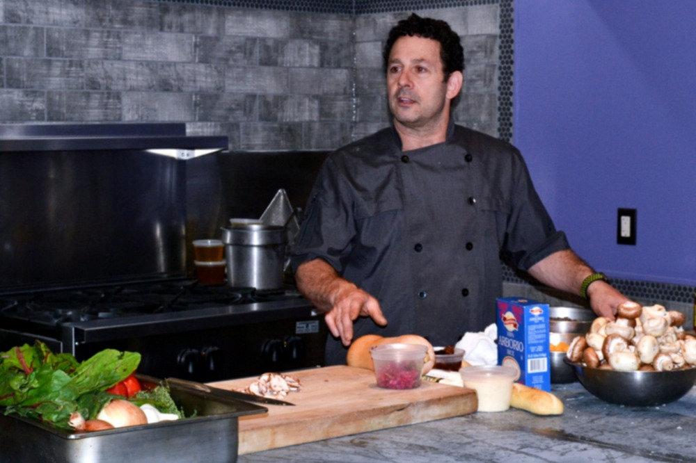 """Chef's Choice"""