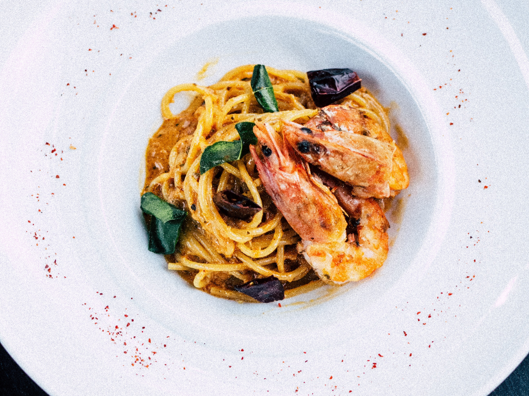 Italian Cuisine - SOLD OUT