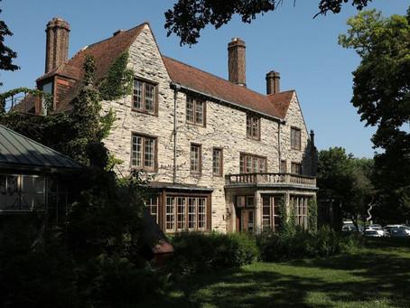 Evanston plan to demolish Harley Clarke mansion: Public vision or hidden agendas?