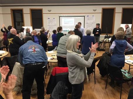 PRESS RELEASE: Harley Clarke Proposal Serves the Evanston Community