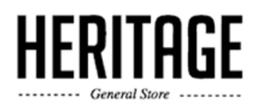 Heritage General Store