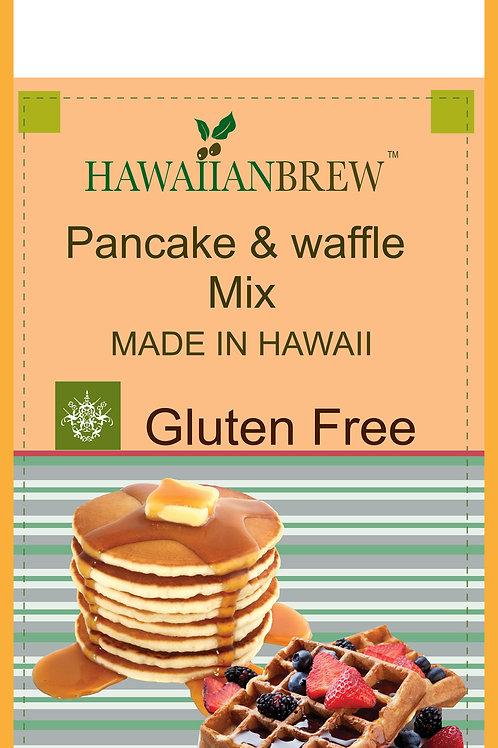 Pancake & Waffle Mix Gluten Free