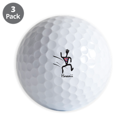 GOLF BALL RUNNER - SET OF THREE OUT OF STOCK