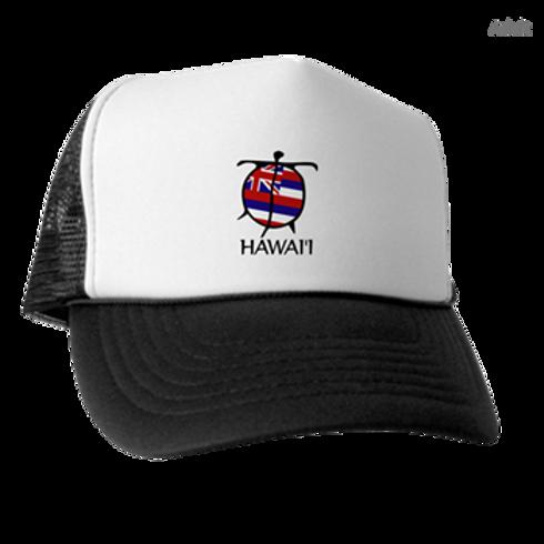 MENS CAP WHITE HONU