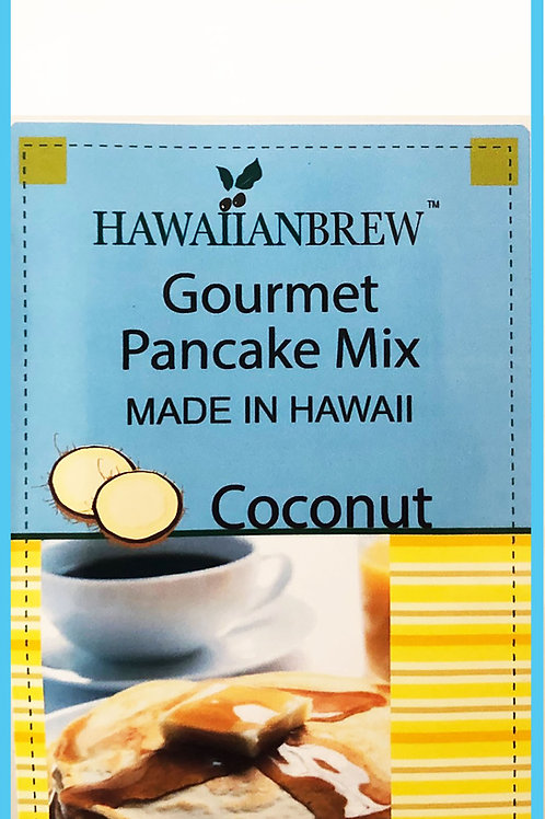 Pancake Mix Coconut