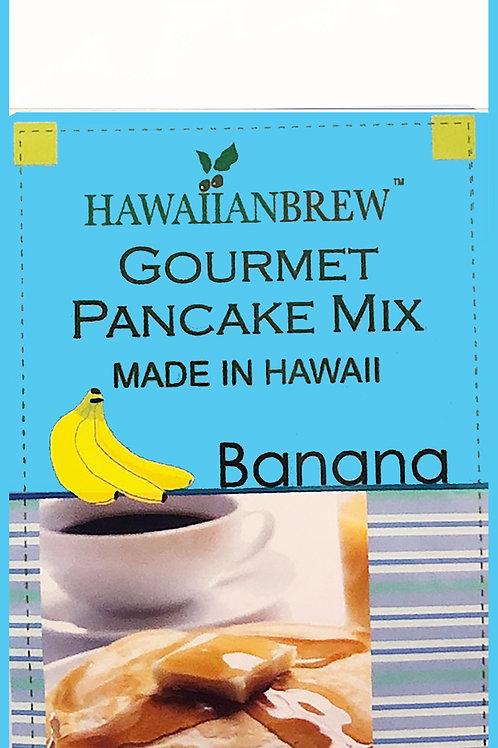 Pancake Mix Banana