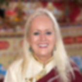 Lama Tsultrim Allione | méditation | Clayes