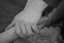 traitement de la main
