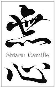 Camille Shiatsu Caen