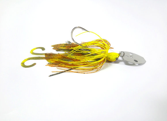 Daddy Chatter Yellow Brown 21 gr