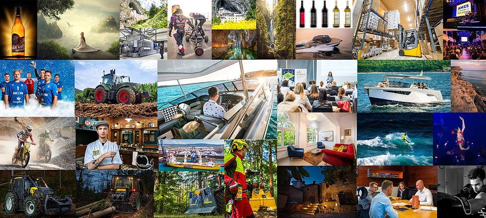 Alenfra Productions - Fotografske in video storitve, video produkcija, Sežana, Postojna, Kozina, Vipava, Ajdovščina, Primorska