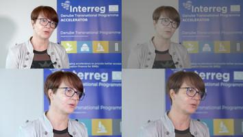 Before - After primerjava usklajenih kamer