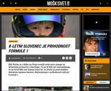 Nik Ščulac - Karting - MoškiSvet.com / 24ur.com / ProPlus