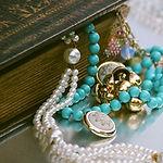 Jewelry Box Close-up