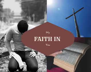 My Faith In You | Poem