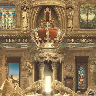 """Album Review: The RUSH, Thadd Williams, and King KOKE Assembled A Magnificent Sound With """"Heavy"""
