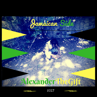 UpComing Independent Artist AlexanderTheGift Bringing His Jamaican Culture To His Hip Hop Music  By