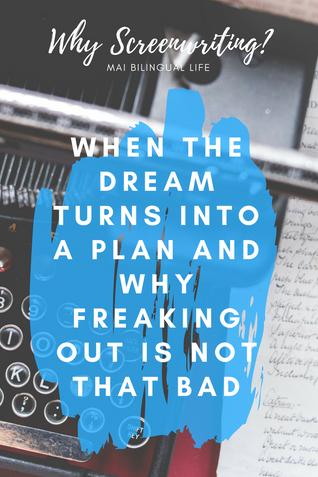 Why Screenwriting?