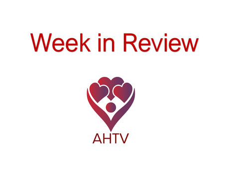 AHTV Week in Review 02-01-21