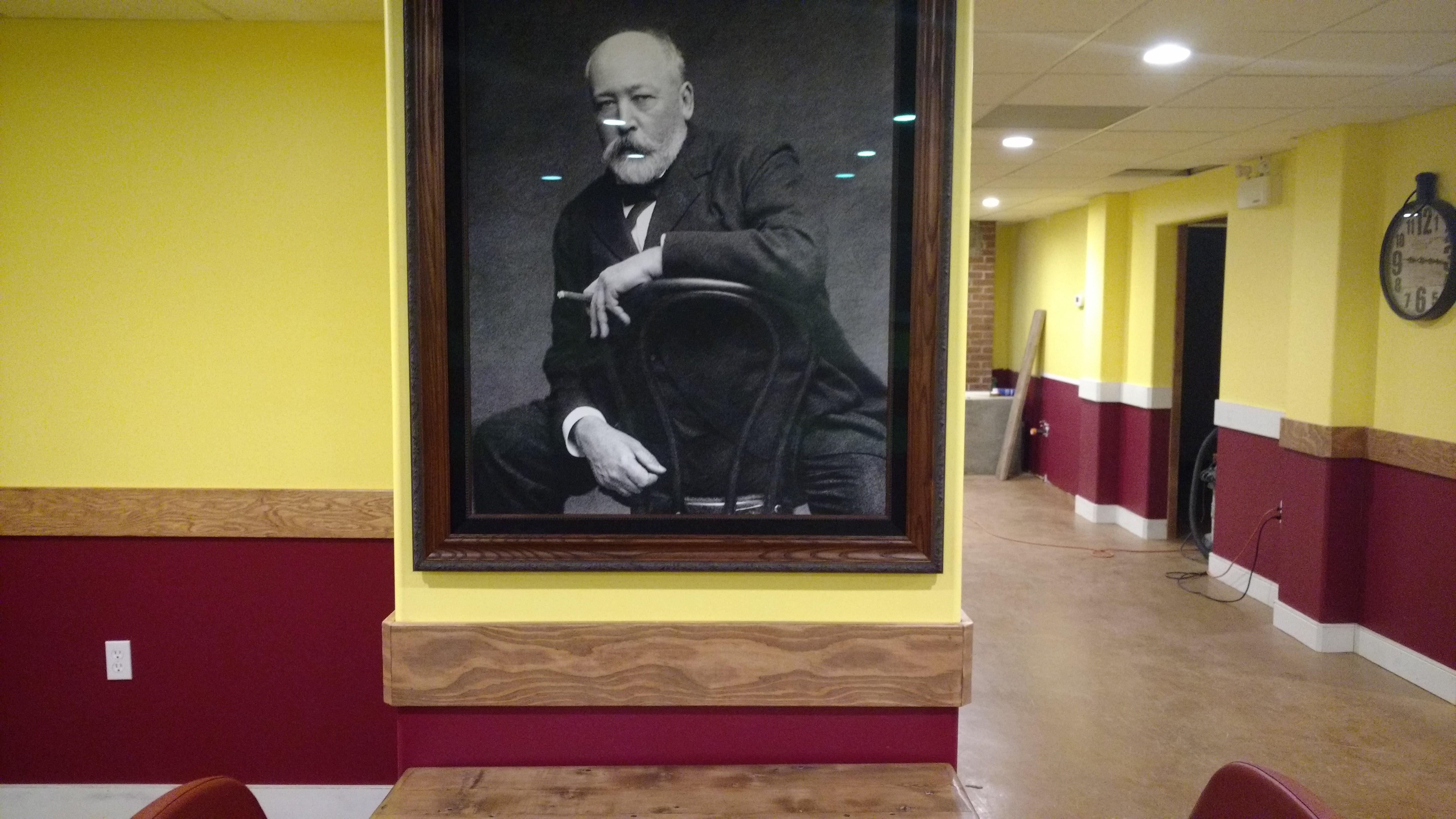 Sir William Cornelius Van Horne