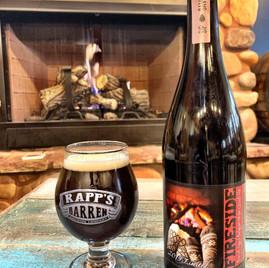 Fireside Belgian Ale