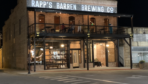 Baker Building Grand Opening Announced!