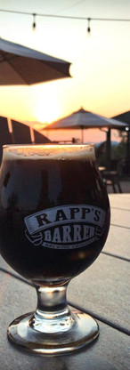Lights Out Black IPA