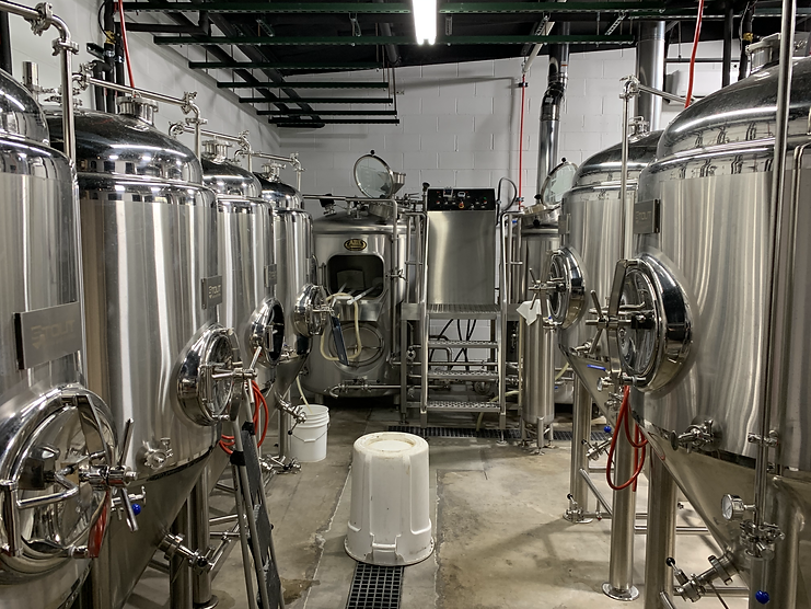 RBBC Brewhouse