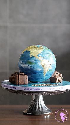 Journey Around the World
