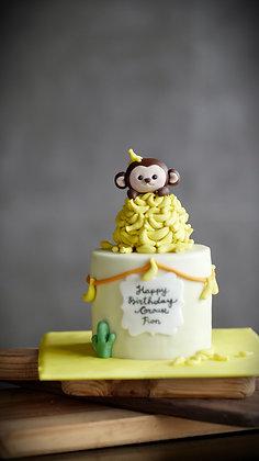 Banana ooh-na-na