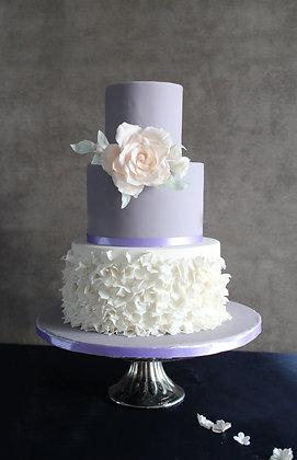 The I LOVE U more Cake