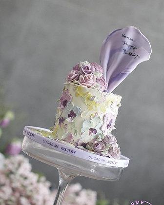 The Impressionist Cake