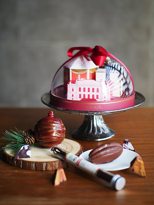Christmas Dome Petite